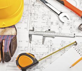Qualitätssichernde Baubegleitung